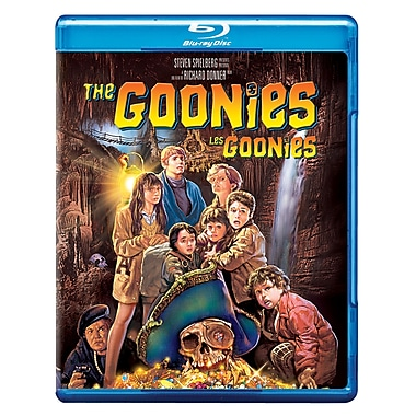 the goonies evaluation If you wish to use a clip, still or poster from the warner bros entertainment inc, turner entertainment co, castle rock entertainment, new line cinema (including.
