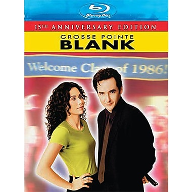 Grosse Pointe Blank: 15th Anniversary Edition (BLU-RAY DISC)