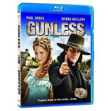 Gunless (DVD)