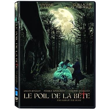 Hair of the Beast (DVD)