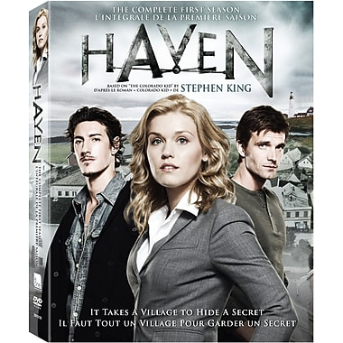 Haven: Season 1 (DVD)