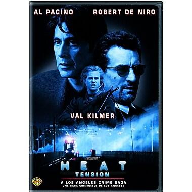 Heat (1995) (DVD)