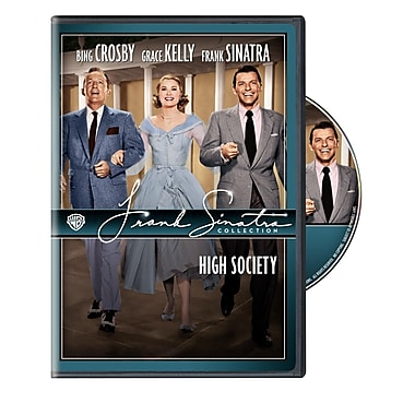 High Society (1956) (DVD)