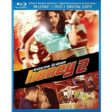 Honey2 (BRD + DVD + Digital Copy)