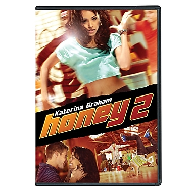 Honey2 (DVD)