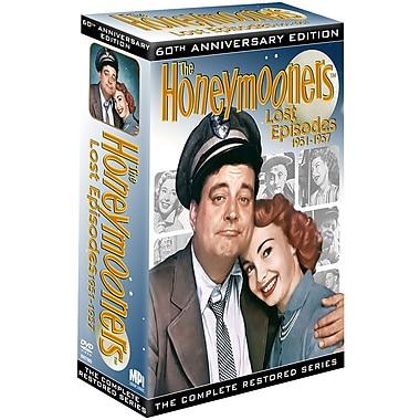 Honeymooners: Lost Episodes: 1951-1957 (DVD)
