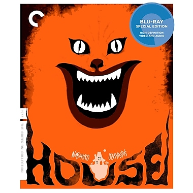 House (BLU-RAY DISC)