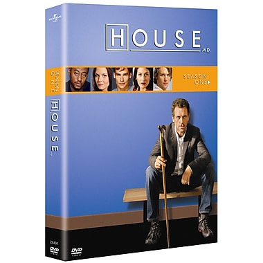House: Season 1 (DVD)