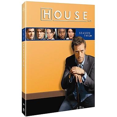 House: Season 2 (DVD)