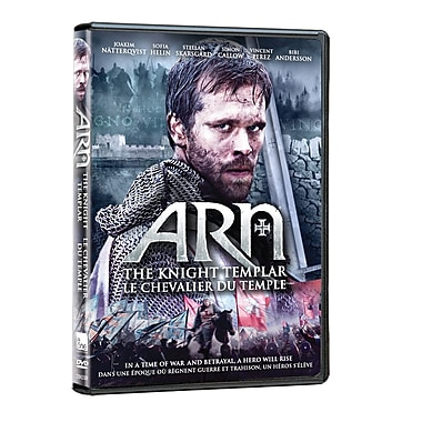 Arn: The Knight Templar (DVD)