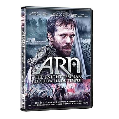 Arne, Chevalier Du Temple (Blu-Ray)