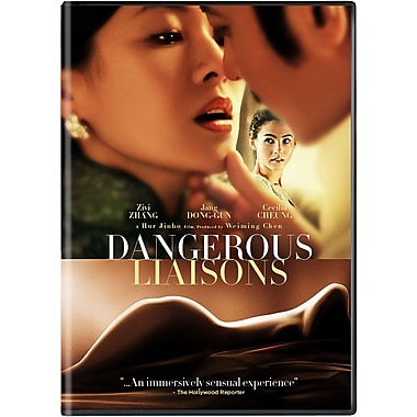Dangerous Liaisons (DVD)
