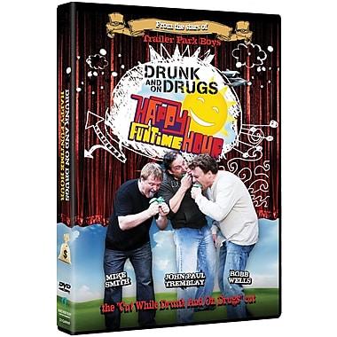 Drunk & On Drugs (DVD)