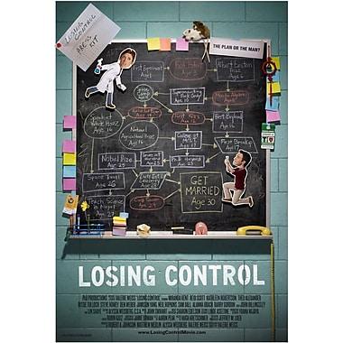 Losing Control (BLU-RAY DISC)
