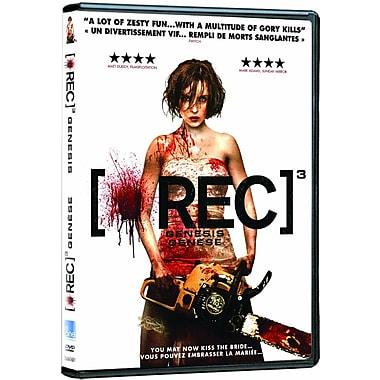 Rec3 - Genesis (DVD)