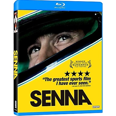 Senna (BLU-RAY DISC)