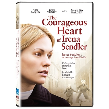 Irena Sendler - Un Courage Inoubliable