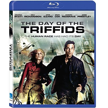 The Day Of The Triffids (BLU-RAY DISC)