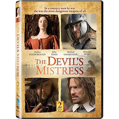 The Devil's Mistress (DVD)