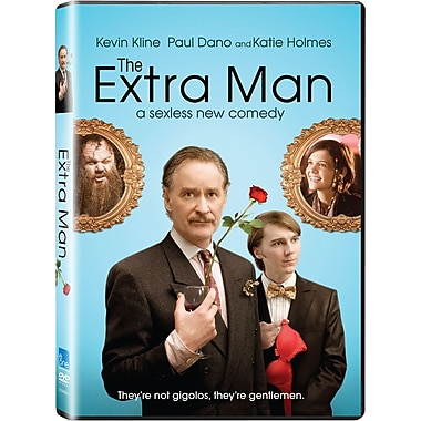 The Extra Man (DVD)
