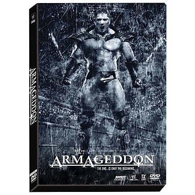 WWE: Armageddon: Richmond, Va: December 17, 2006 Ppv (DVD)