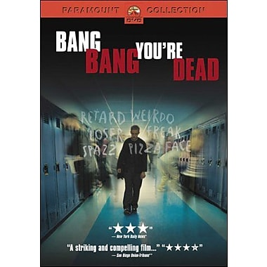 Bang, Bang You'Re Dead (DVD)