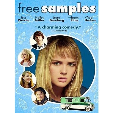 Free Samples (DVD)