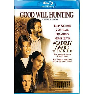 Good Will Hunting (BLU-RAY DISC)