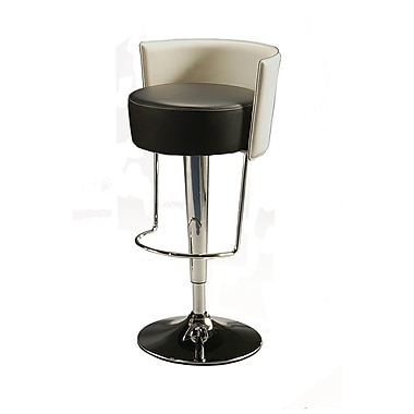 Pastel Anaquest Hydraulic Barstools