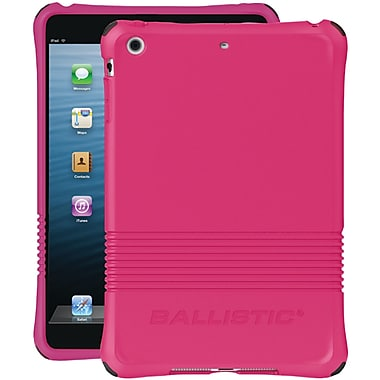 Ballistic® LS Case For iPad mini, Hot Pink