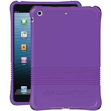 Ballistic® LS Case For iPad mini, Purple