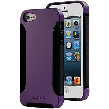 DBA Cases Ultra Complete Cases For iPhone 5