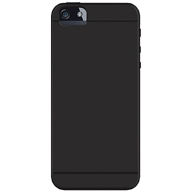 Merkury Chroma Case For iPhone 5, Black