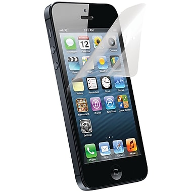 Merkury M-P5P500 Anti-Glare Screen Shields For iPhone 5
