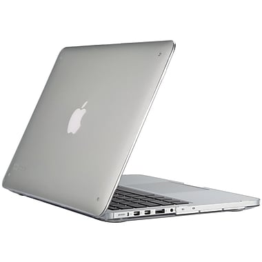 Speck® SeeThru Case For 13in. MacBook Pro With Retina Display, Clear