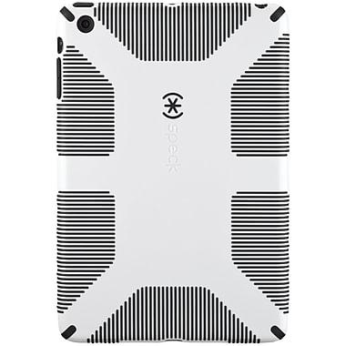 Speck® CandyShell Grip Case For iPad Mini, White/Black