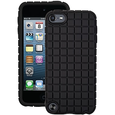 Speck® Pixelskin Case For iPod Touch 5G, Black
