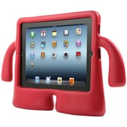 Speck iGuy SKKA1438 EVA Case for iPad 2/3/4 and iPad with Retina Display, Chilli Pepper