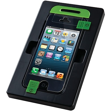 SYMTEK® TinyTek PerfectPosition™ Screen Protector and Applicator For iPhone 5