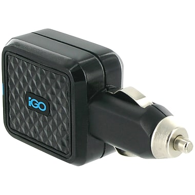 iGO PS00317-0001 Universal Tablet Car Charger