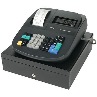 Royal® PCR-T2100 500DX Cash Register