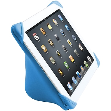 Tablet Pals™ Holder For 10in. Neoprene Tablet and iPad, Blue