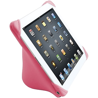 Tablet Pals™ Holder For 10 Neoprene Tablet and iPad, Pink
