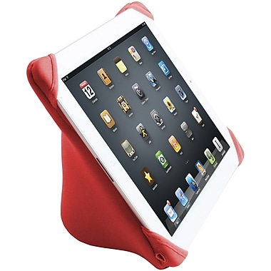 Tablet Pals™ Holder For 10in. Neoprene Tablet and iPad, Red