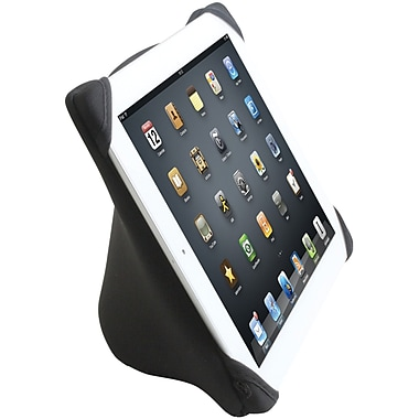 Tablet Pals™ Universal Pillow For 10in. Pro Mini Tablet, Black
