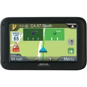 Magellan RoadMate® 5230T-LM 5 GPS Device With Free Lifetime Map and Traffic Updates