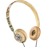 Marley™ Harambe™ On-Ear Headphones With Remote & Microphone, Tribe