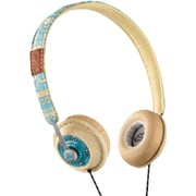 Marley™ Harambe™ On-Ear Headphones With Remote & Microphone, Native