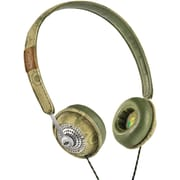 Marley™ Harambe™ On-Ear Headphones With Remote & Microphone, Meadow