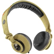 Marley™ Riddim™ On-Ear Headphones With Remote & Microphone, Desert